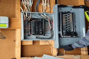 maui residential electrical panel upgrade repair and installation by maui electrician