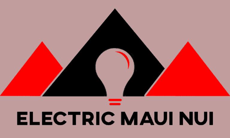 logo of electric maui nui
