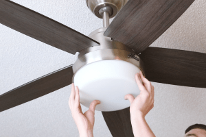 maui ceiling fan installation repair and wiring service