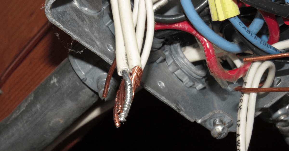 Do You Have Aluminum Wiring In Your Home?