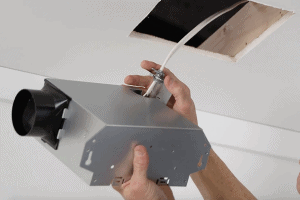 bathroom fan electrical installation maui service