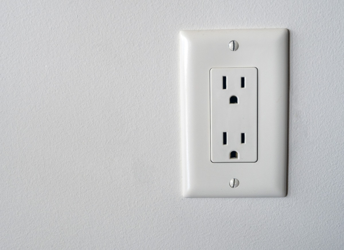 How much does it cost to move an electrical outlet?