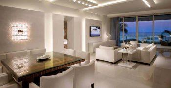 interior lighting services maui
